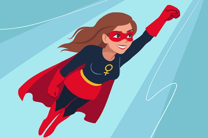 Superfoods voor supervrouwen: welke doen nou precies wat?