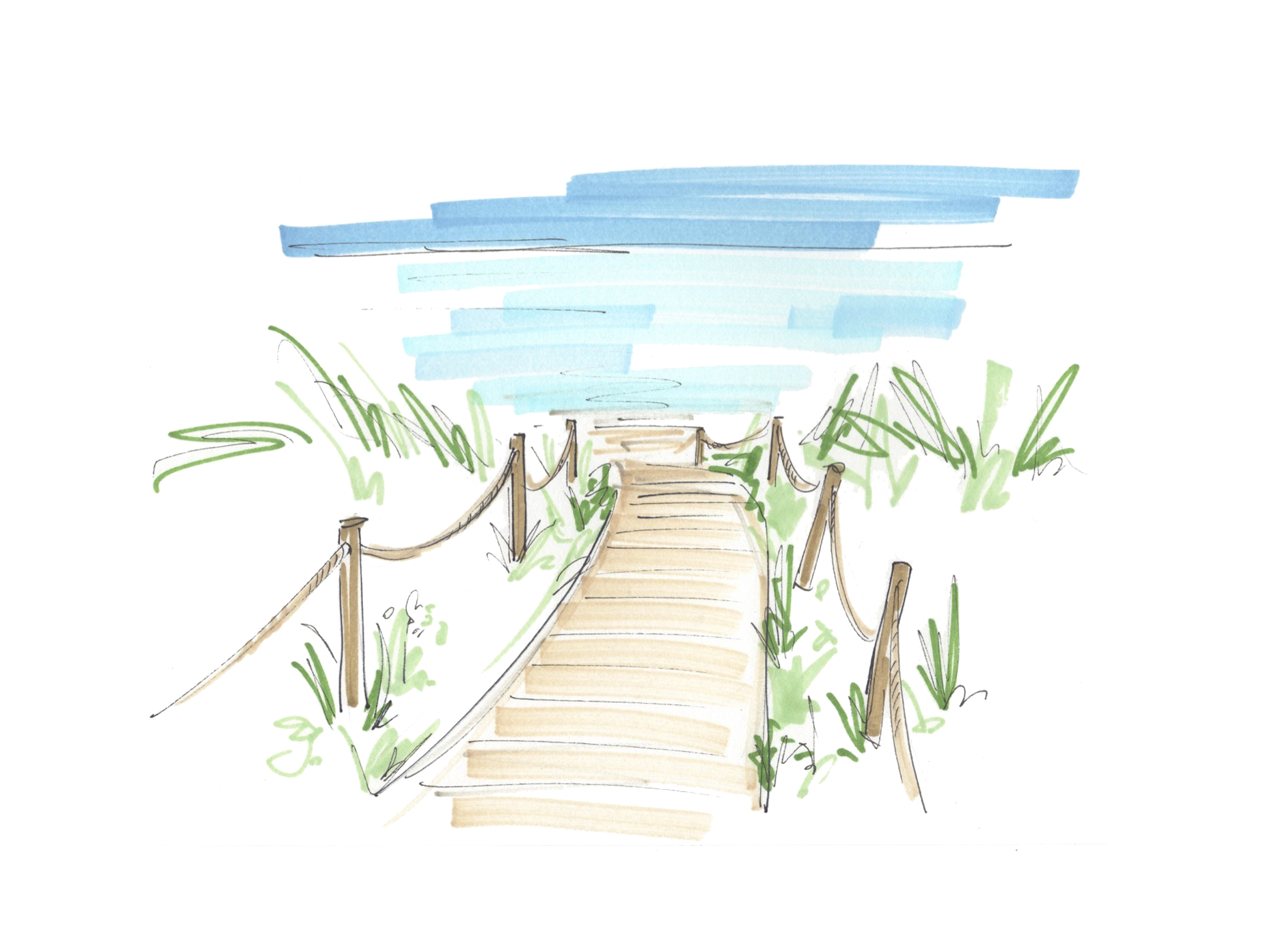 Travel: Formentera (illustrated) higlights