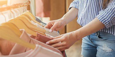 4 x hier moet je op letten bij het kopen van kleding