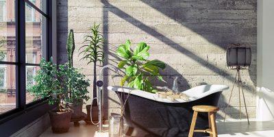 Hoe je de mooiste tegels voor een badkamer kiest