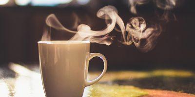 Het gemak van online koffie bestellen