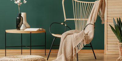 Heerlijk relaxen met je rotan fauteuil