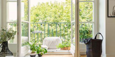 De tuin als verlengde van je woonkamer: zo doe je dat