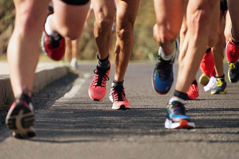 Alles wat je moet weten over hardloopschoenen