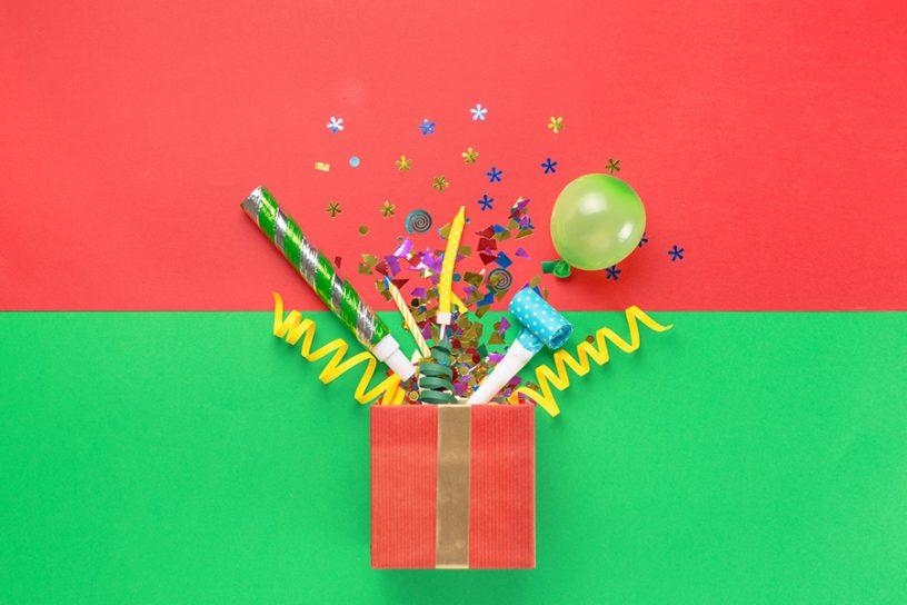 6 x de leukste last-minute cadeau tips