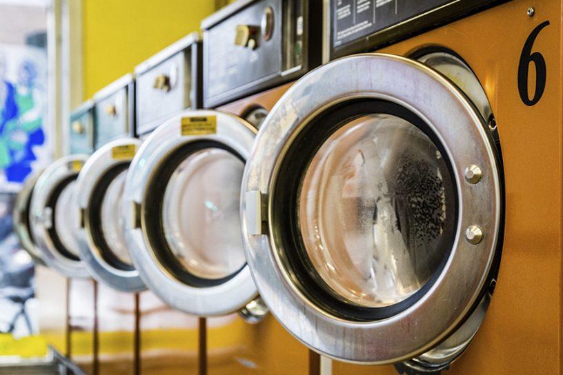 Snelste manieren om kleding goed schoon te krijgen