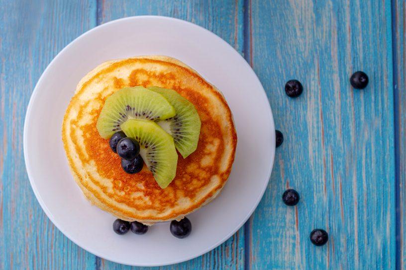 Hallo droom ontbijt!