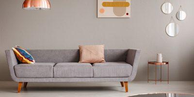 Alle tips op een rijtje voor de ultieme Scandinavische woonkamer