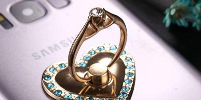 5 bijzondere accessoires voor jouw telefoonhoesje