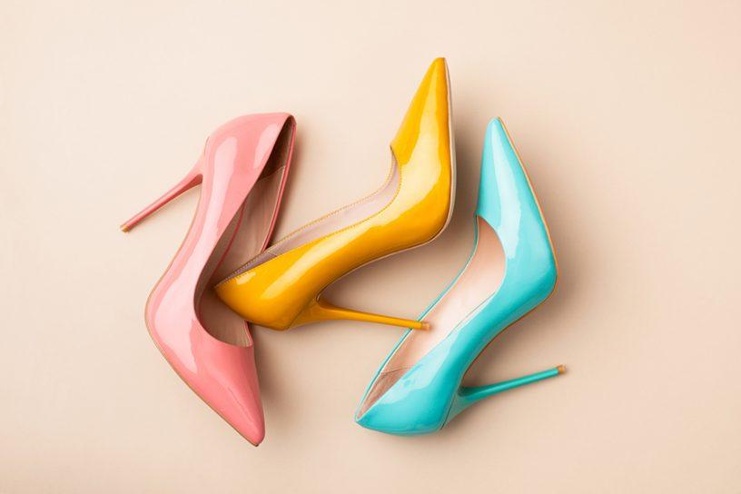 De leukste fun facts over schoenen, die je nog niet wist!