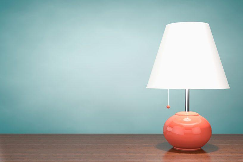 De 3 populairste lampen- en verlichtingtrends van 2021