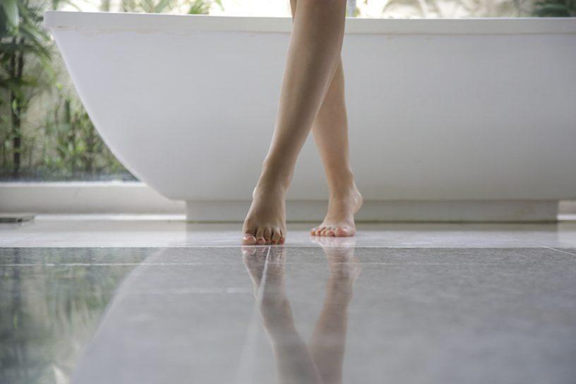 5 x upgrades voor je badkamer