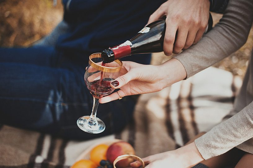 De leukste tips voor een geslaagd wijn cadeau