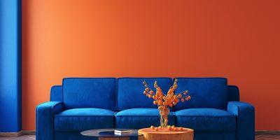 Net een statement meubel gekocht? Met deze tips vind je óók de bijpassende basics voor je interieur