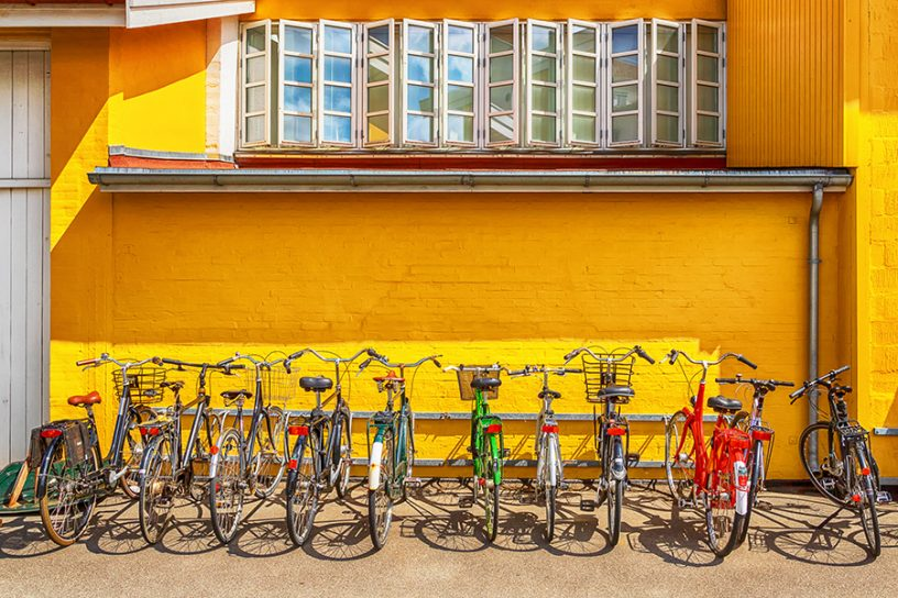 Hoe zorg je ervoor dat je fiets nooit meer gestolen wordt?